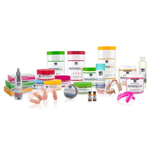 DST Dental | Dental supplies distributors worldwide and